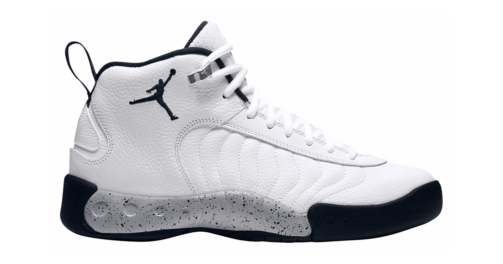 A Brand New Colorway Appears on the Jordan Jumpman Pro Retro ... 3dc8e8959