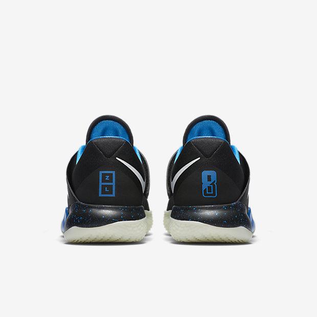 Nike Zoom Live ZL PE - Heel