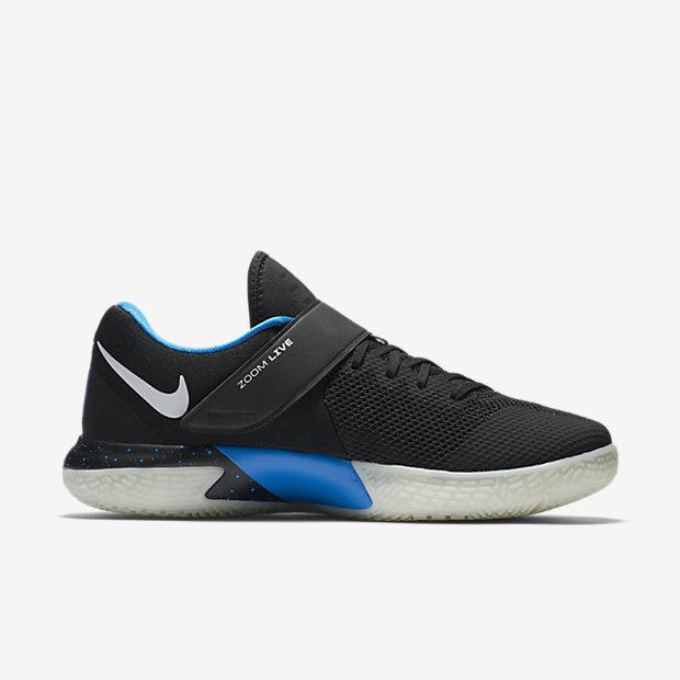 Nike Zoom Live ZL PE - Medial