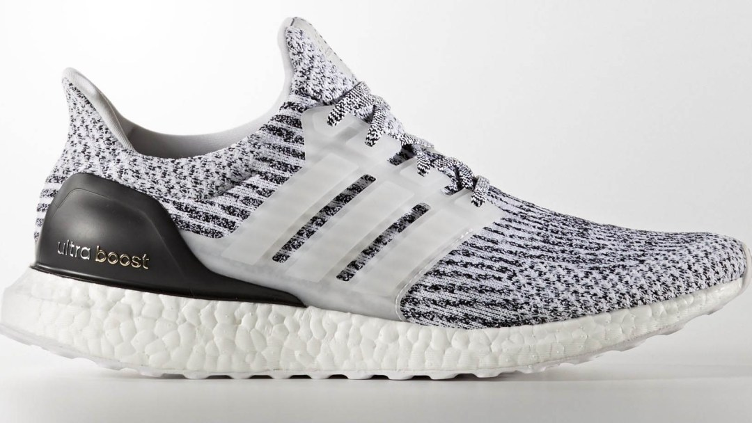 eaae63cce The adidas Ultra Boost 3.0  Oreo  is Available Now - WearTesters