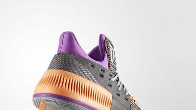 adidas Dame 3 'All Star' 3