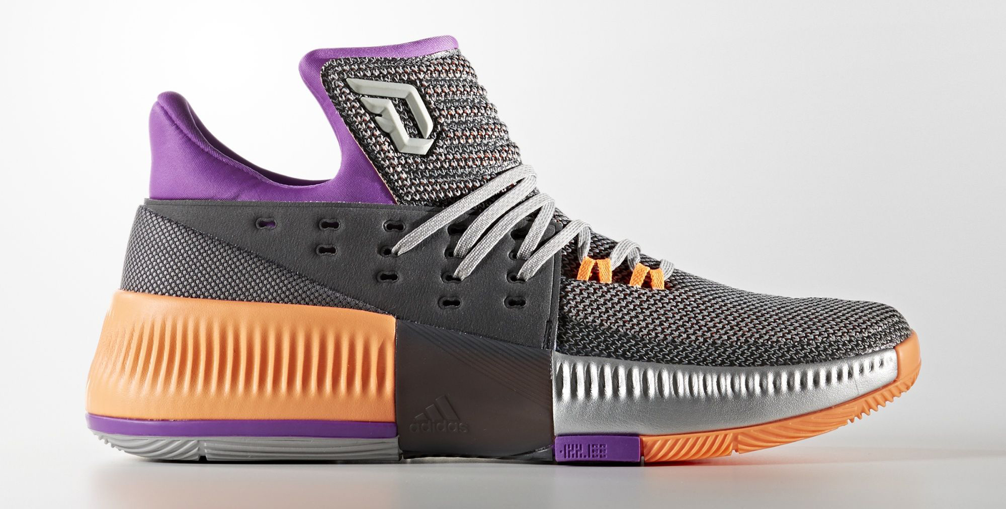 the best attitude 0bc19 7ac8d adidas Dame 3  All Star  Main. Feb6