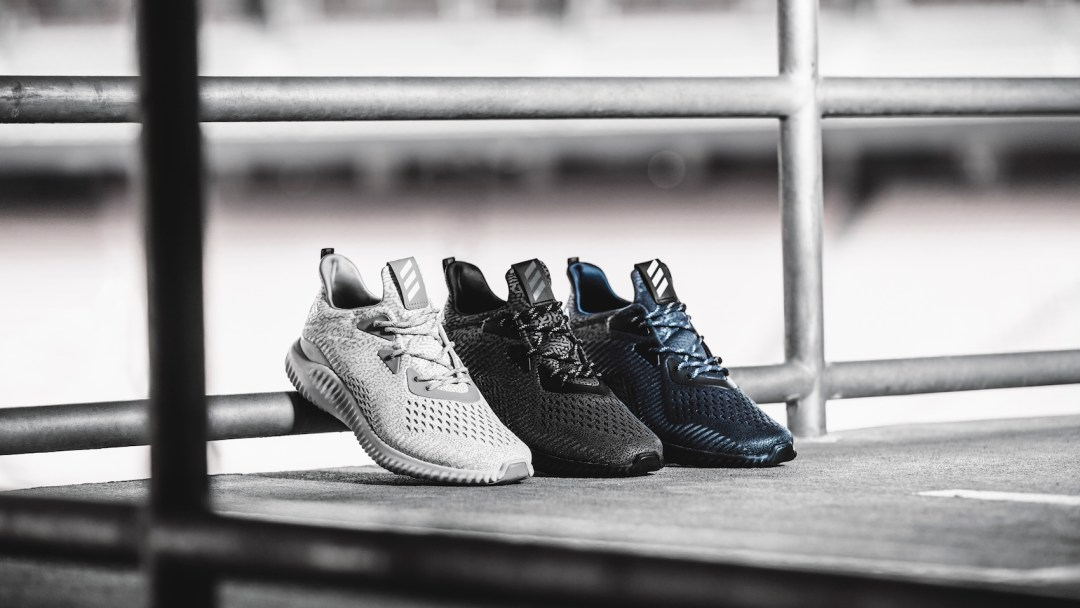 043eb454638d8 The adidas AlphaBounce AMS is Inspired by Motion-Capture System That ...