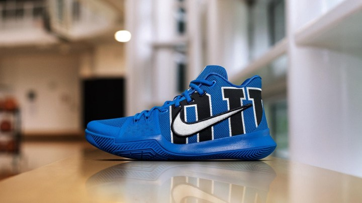 d9b7914093f The Nike Kyrie 3  Duke  is Available Now - WearTesters
