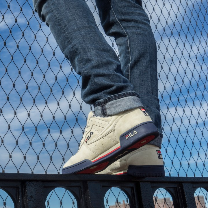 de9f120d6c61 The FILA  Between the Lines  Pack Celebrates the Brand s Iconic ...