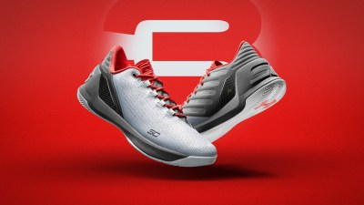 under armour Curry 3 low 122