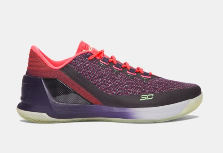 under armour curry 3 low full circle 1