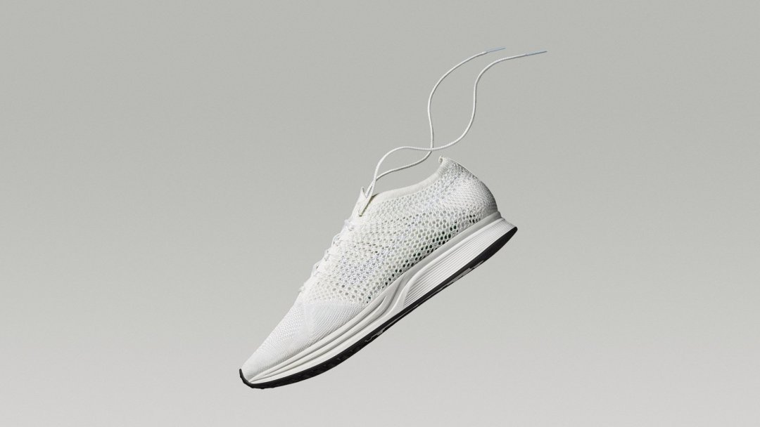 dcf9cb744d622 The Nike Flyknit Racer  Goddess  is Available Now - WearTesters