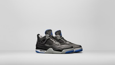 a1fb342218f707 Jordan Brand Unveils the Air Jordan 4 Retro  Alternate Motorsport