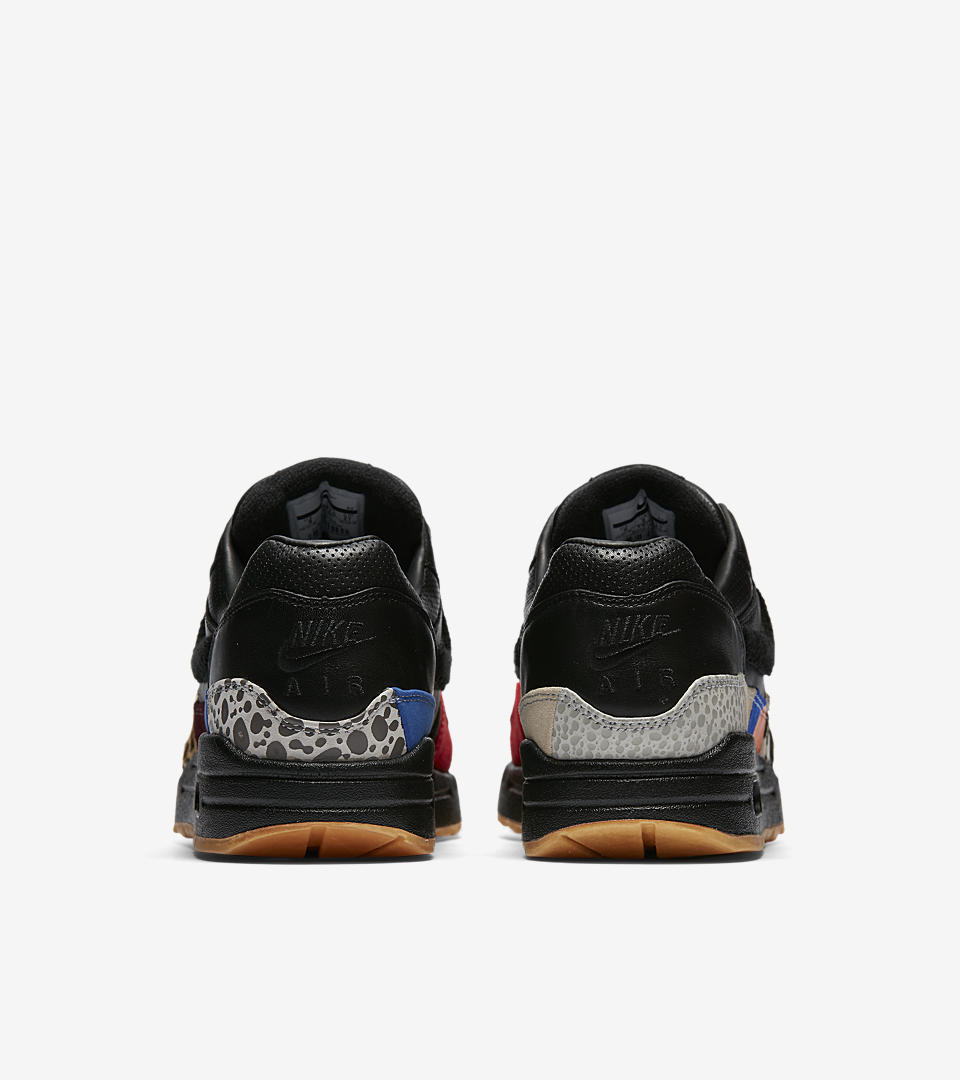 release date: ea630 2a8a3 Nike Air Max 1 Master 7