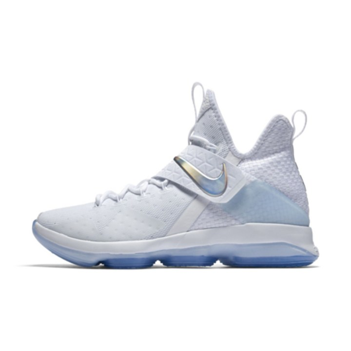 a0769db934d4 There looks to be an  Iridescent Swoosh  pack in the works featuring the  Nike Kyrie 3 and now the Nike LeBron 14.