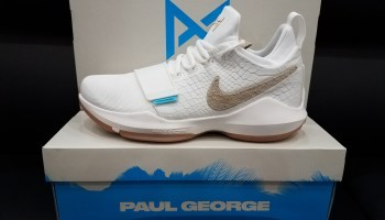 best sneakers 143c0 60ec0 The Nike PG 2 'NCAA' Should Heat Up March Madness - WearTesters