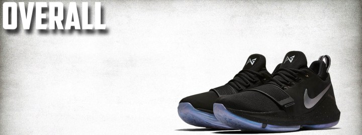 57a6f94f357 Overall – I m not going to say the Nike PG1 is the best shoe of the year.  Nor would I say it s one of Nike s best hoop shoes ever. I will say that ...