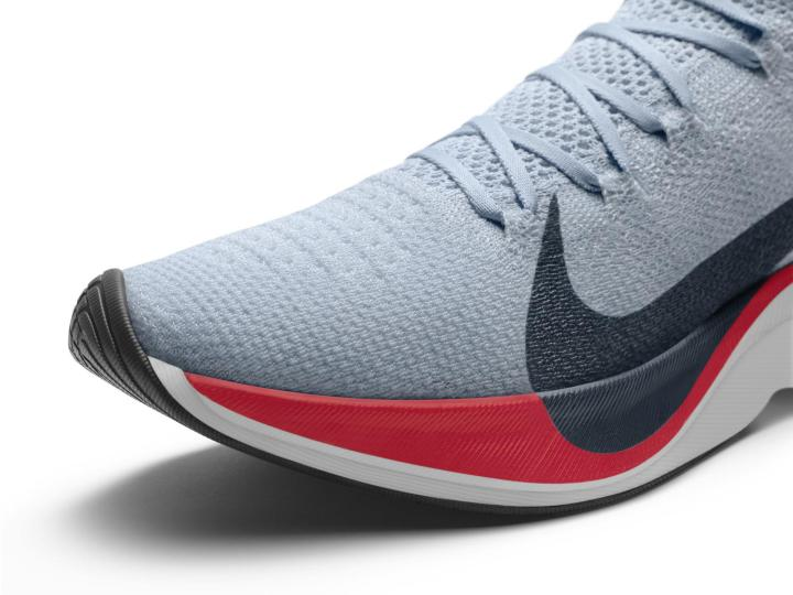 4fff64c3ec59b Nike Debuts Zoom Vaporfly Elite Runner with New ZoomX Midsole ...
