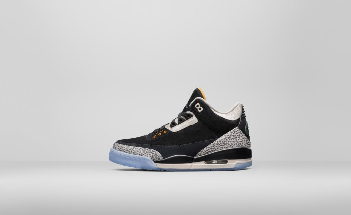 f2938b681e6f6e The atmos Air Max 1 x Jordan III Pack Has an Official Release Date ...