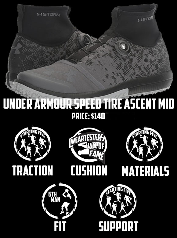 8dabd4f57fe4 Under Armour Speed Tire Ascent Mid Performance Review - A Better Fat ...