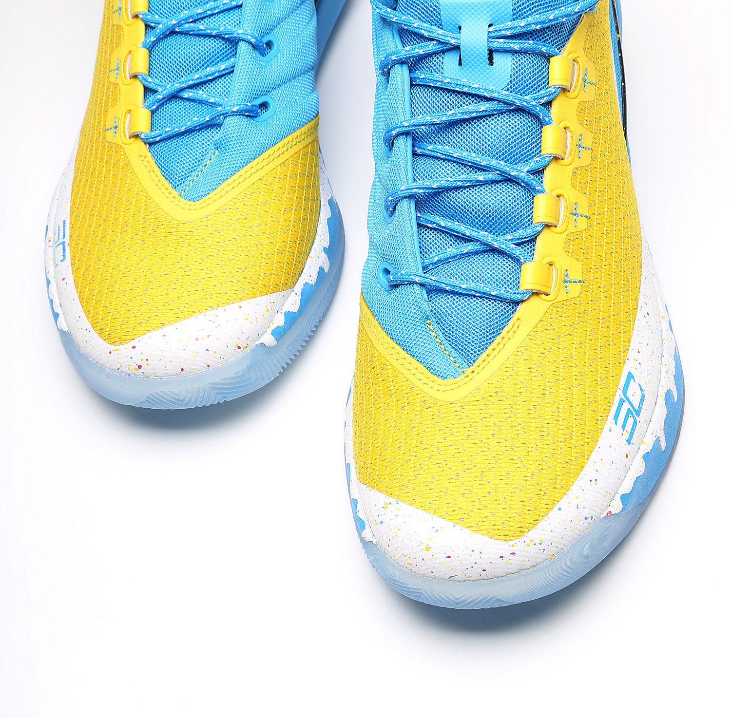 3e567ed12461 Under-Armour-Curry-3-Dubfetti-29th-Birthday-Shoe-2 - WearTesters