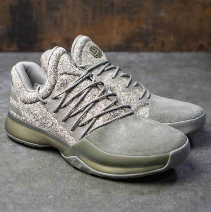 54e8945f2081 The adidas Harden Vol. 1  Trace Cargo  Has Arrived - WearTesters