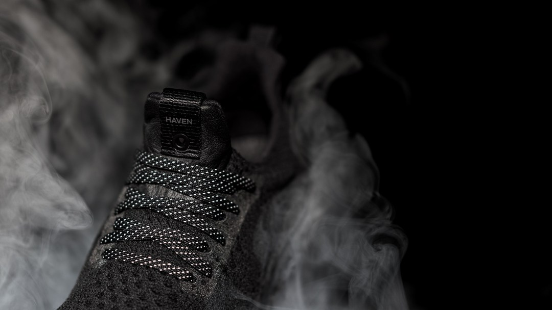 0d60b1362 adidas and HAVEN Create a Blacked-Out UltraBoost for the Elements ...