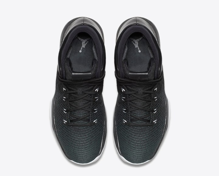 air jordan xxxi black cat 5