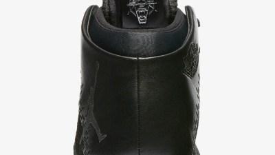 air jordan xxxi black cat 9