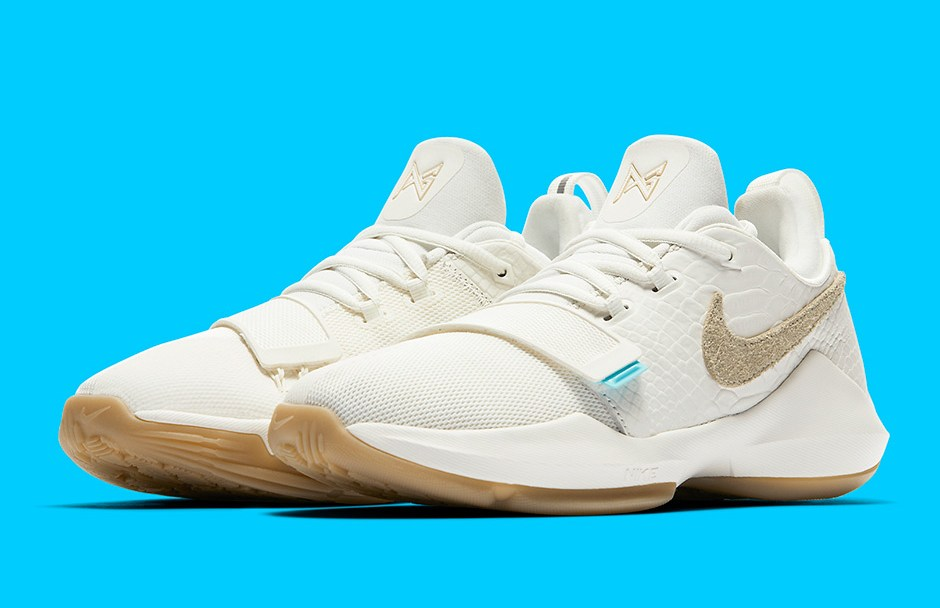 2423937b064e The Nike PG1  Ivory  Set to Debut - WearTesters