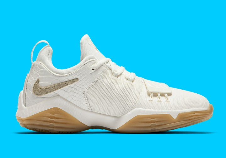 37f0f8571669 ... the upcoming Nike PG1  Ivory  and let us know what you think about them  below in the comment section. Be sure to stay tuned for updates on this  versions ...