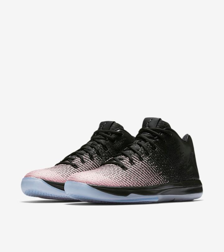 031276ccdf3875 The Air Jordan XXXI Low  Black Sheen  is Available Now - WearTesters