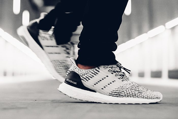 The adidas Ultra Boost 3.0  Oreo  Has Restocked - WearTesters a3b5c9128