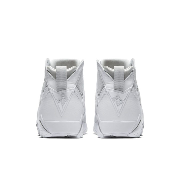 cheap for discount e2720 4c92c What do you think of the white-out silhouette  Are you a fan of the Air  Jordan 7s  Do you plan on copping a pair on release  Let us know your  thoughts down ...