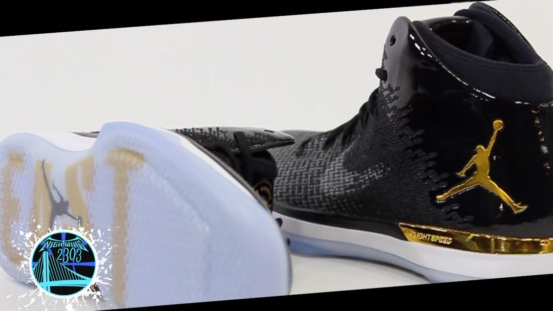 7f35e80712bb99 Air Jordan XXXI Jordan Brand Classic PE