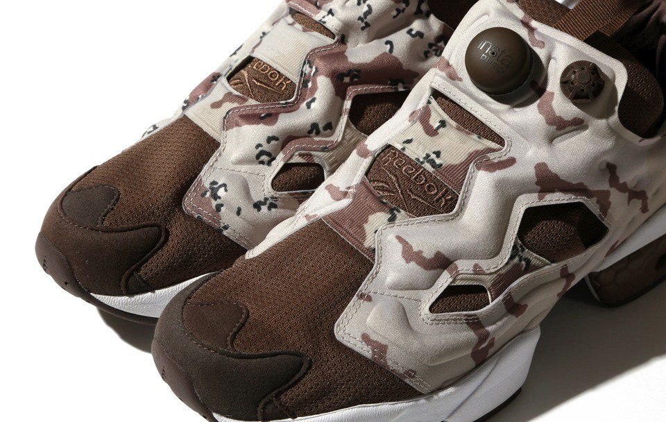BEAMS Unveils its Third Reebok InstaPump Fury Alongside Capsule ... 9e8fc729a7