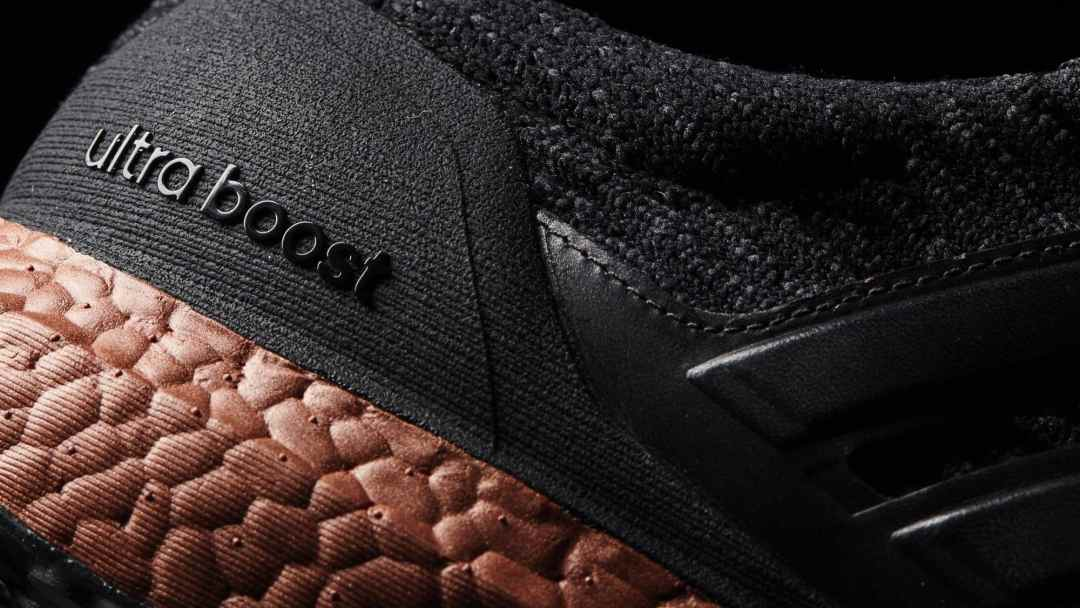 7dc869e7bb35f Bronze Boost Midsoles to Debut on the adidas Ultra Boost 3.0 ...