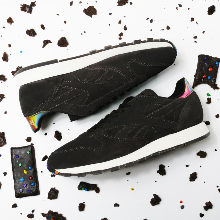 35020fc1600 Reebok classic leather leather MSP munchies pack cosmic brownie 3