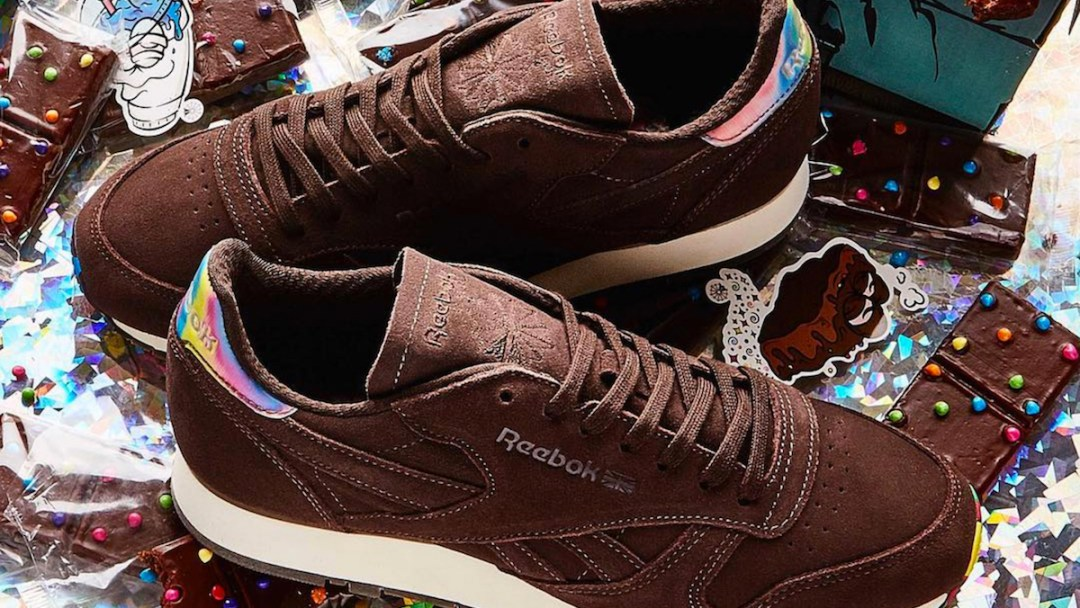 65df260e6fe Reebok classic leather leather MSP munchies pack cosmic brownies 01