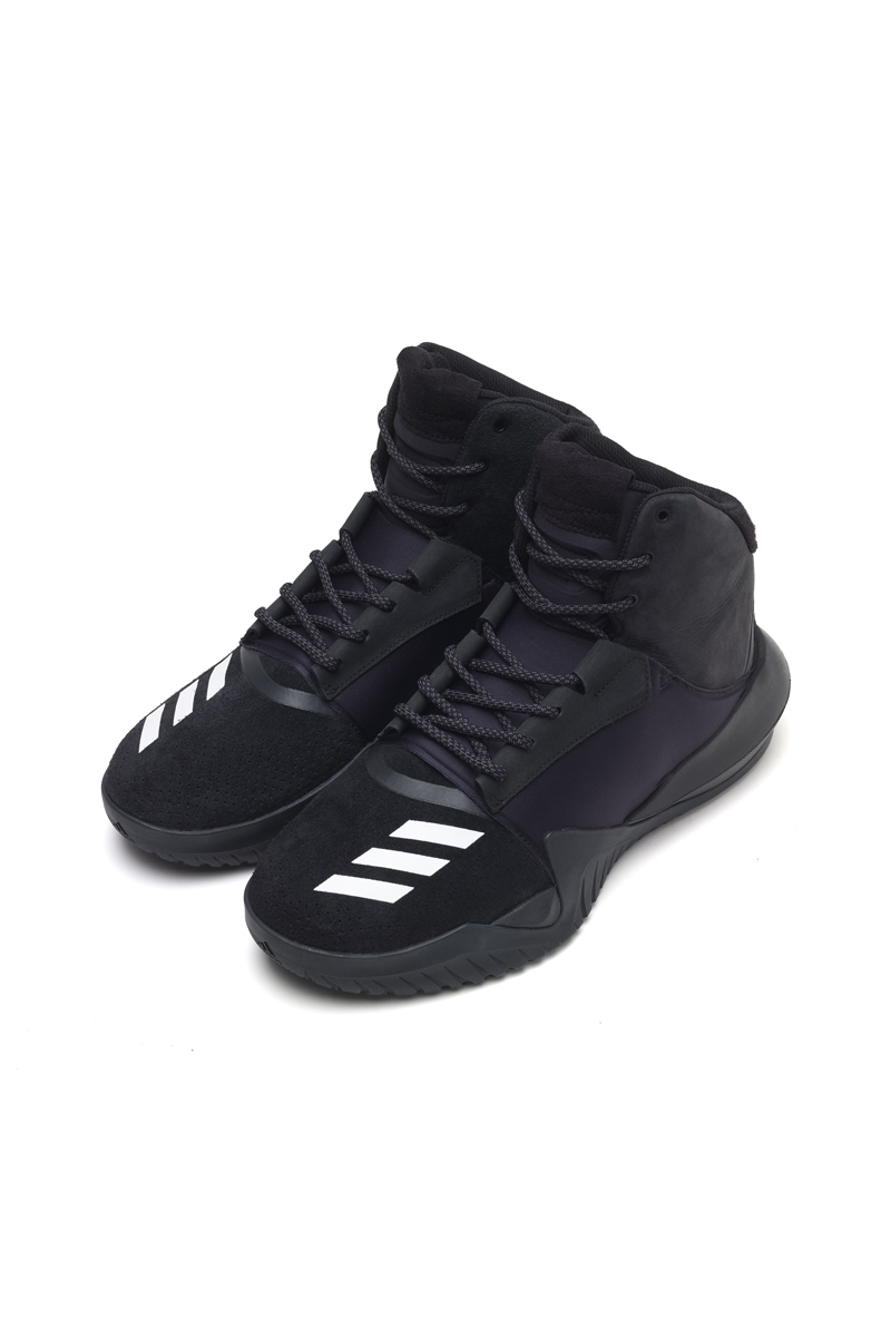 new concept 0c7b7 b627e adidas crazy team day one lux 2