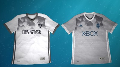 adidas major league soccer parley for the oceans MLS club jerseys 5