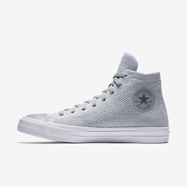 converse chuck taylor all star flyknit