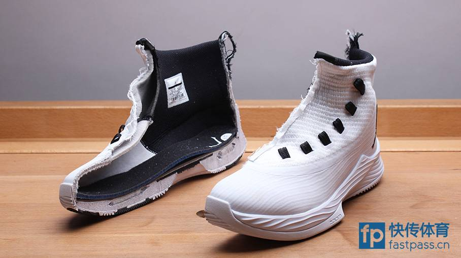 4eb5694ad7475 The Jordan Ultra Fly 2 Deconstructed - WearTesters