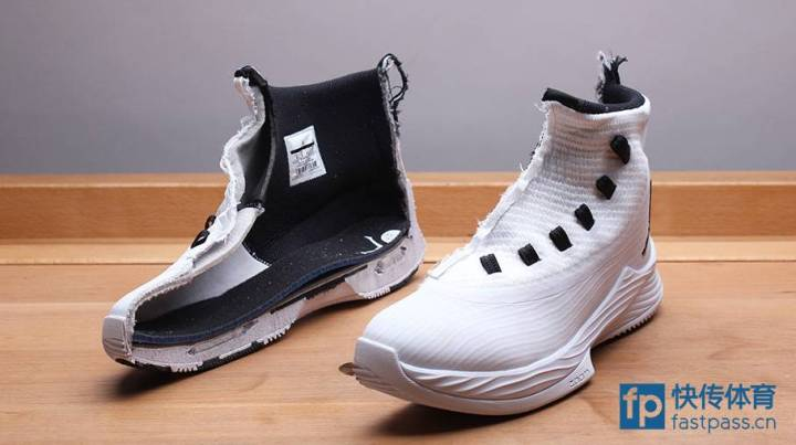04deebf43de37f The Jordan Ultra Fly 2 Deconstructed - WearTesters