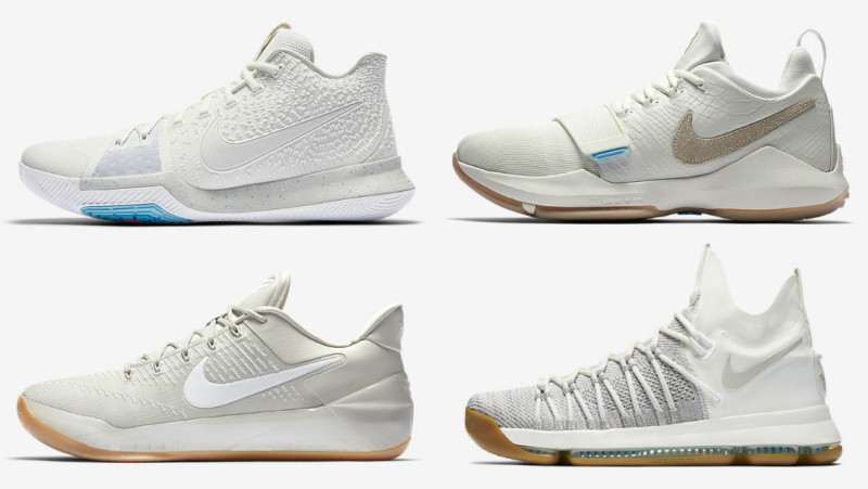 4bd722c3524c The Nike Basketball  Summer Pack  is Available Now - WearTesters