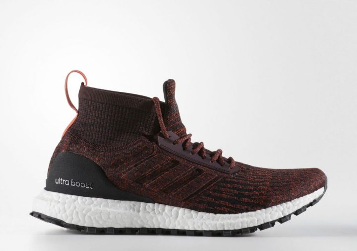 3062b0120 The adidas UltraBoost ATR Mid is an Off-Road Upgrade - WearTesters