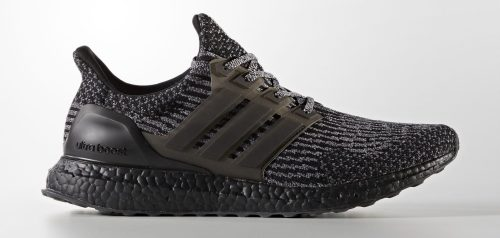 5038e5d77 The adidas UltraBoost 3.0 Drops in Four Colorways - WearTesters