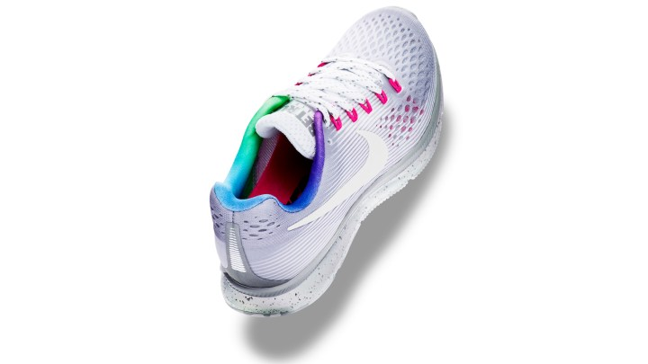 775fff8bdb387a Nike Air Zoom Pegasus 34 BETRUE 1. nike BETRUE 2017 collection equality