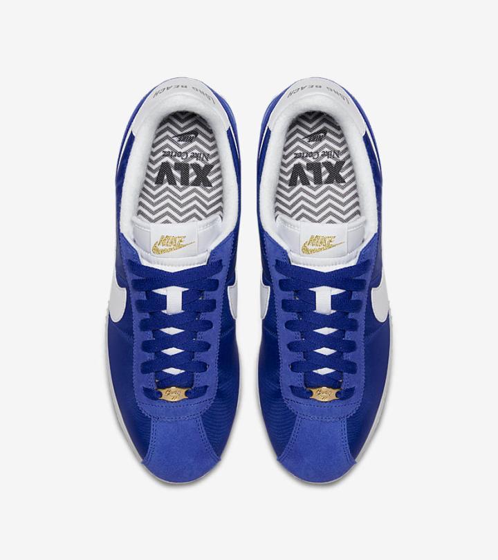 cheaper 3095a f581b Nike Classic Cortez Nylon Long Beach  Compton  Oregon