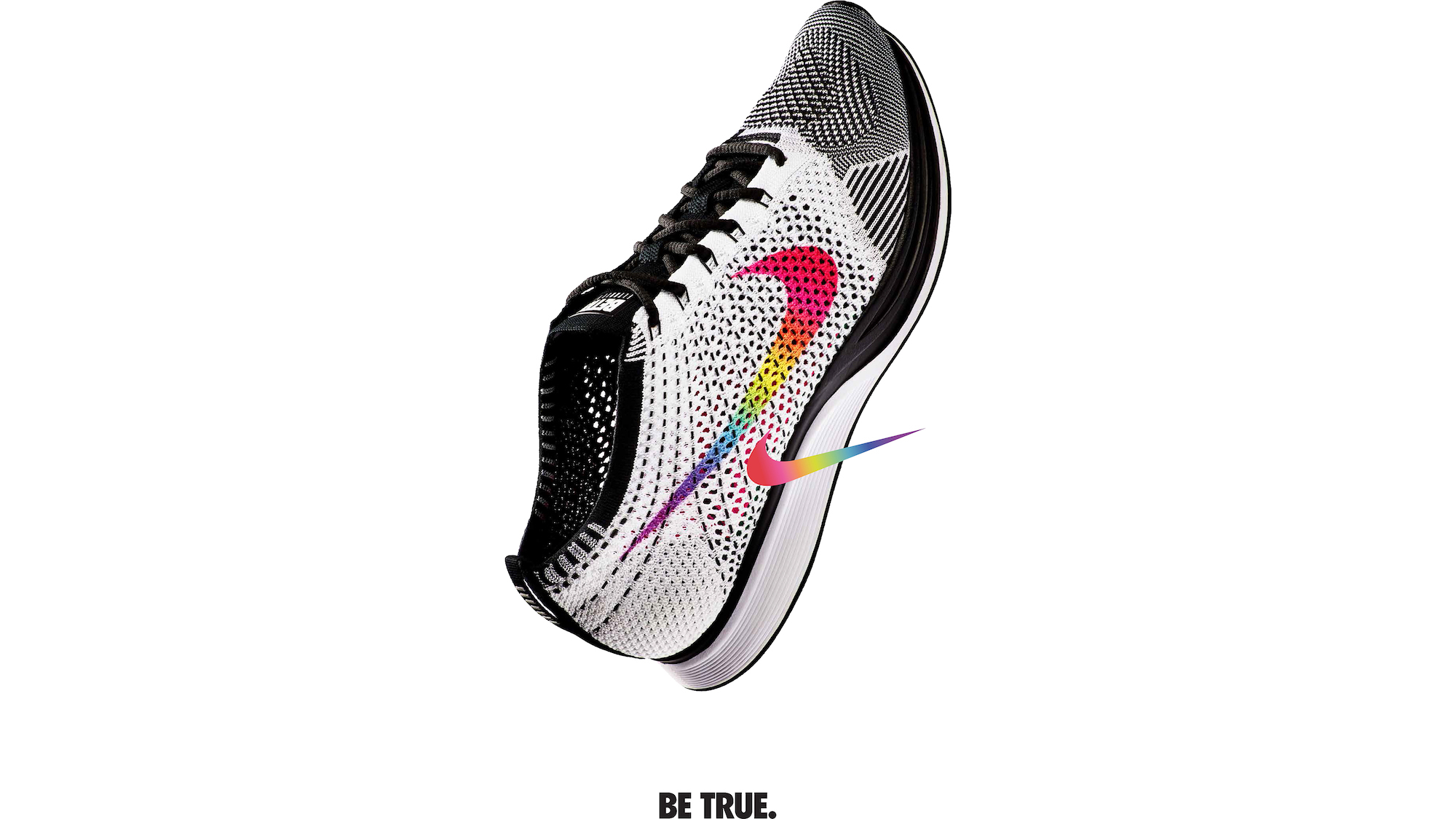 b4f84424bebe6 Nike Flyknit Racer BETRUE 0 - WearTesters
