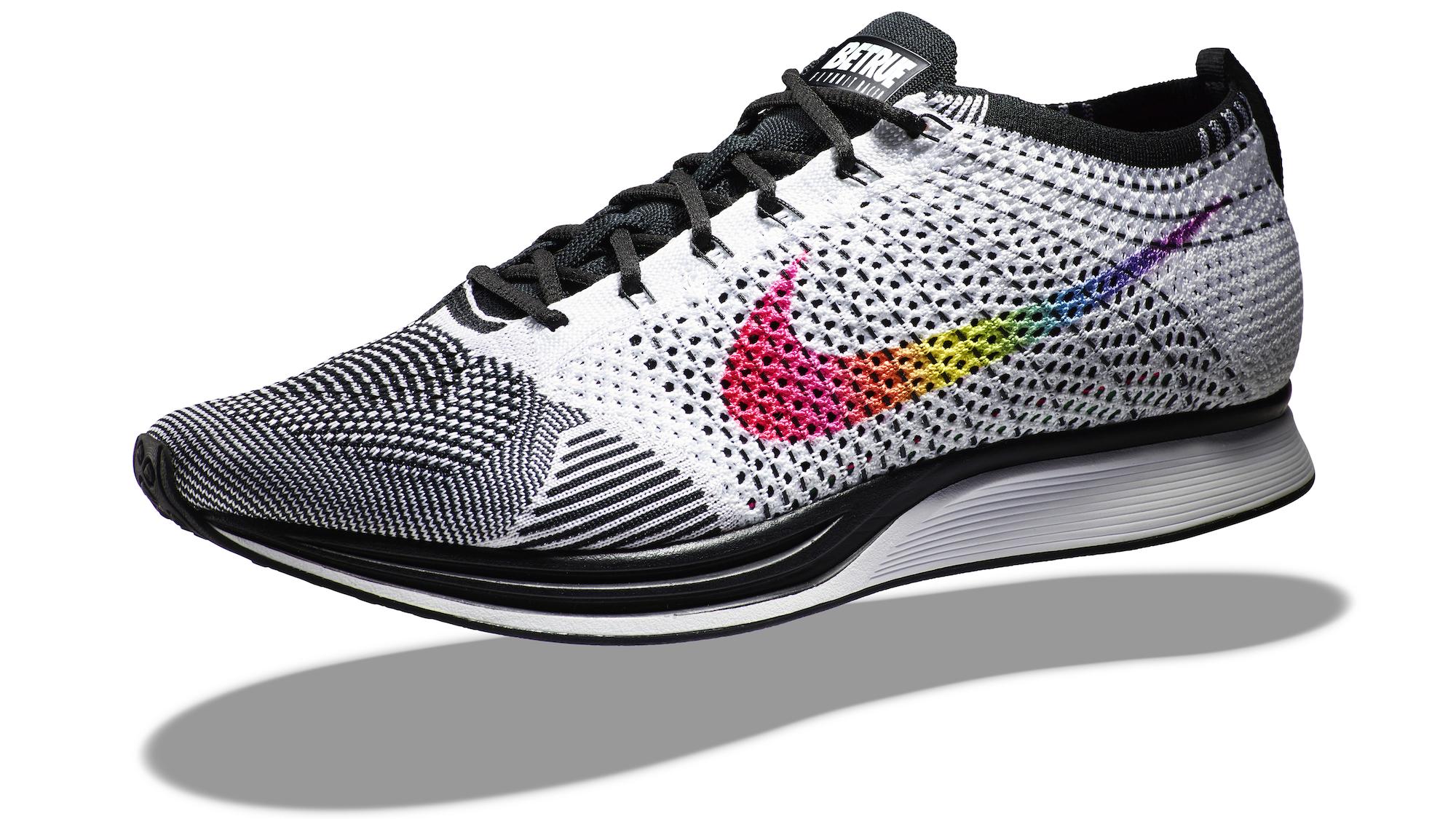 431a5d88275d Nike Flyknit Racer BETRUE 1 - WearTesters
