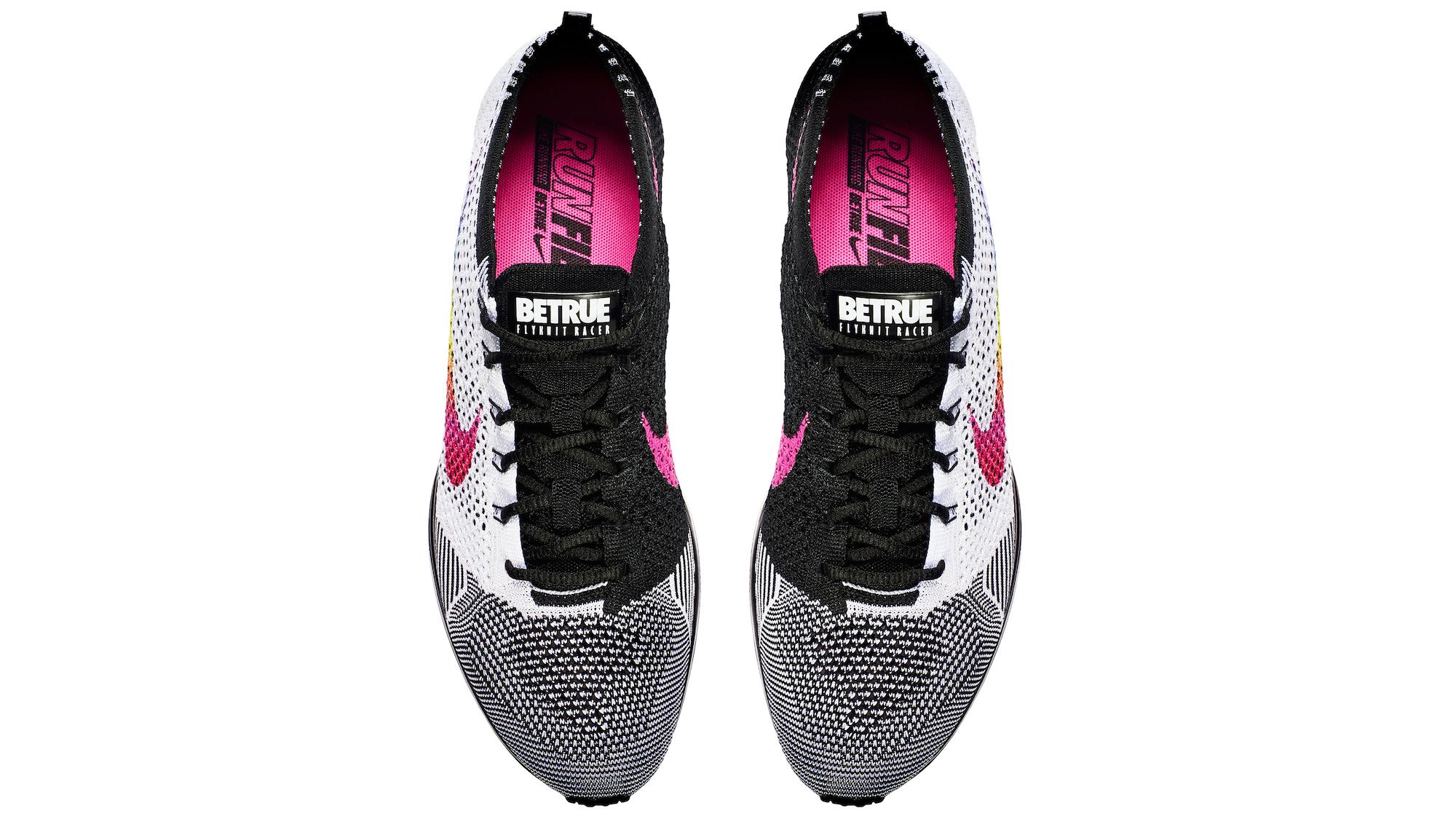 41ae65124236c Nike Flyknit Racer BETRUE 2 - WearTesters