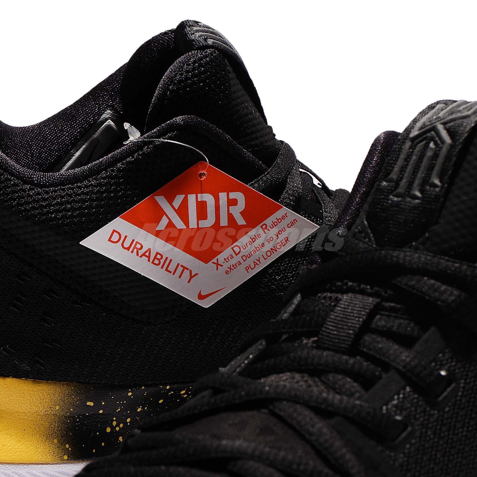 the best attitude c112b 856ae ... Ix Em Xdr Yellowgreen Teal Kobe 9 Elite Up To Nike Kyrie 3 – Black  Tour Yellow Oveerseas XDR ...