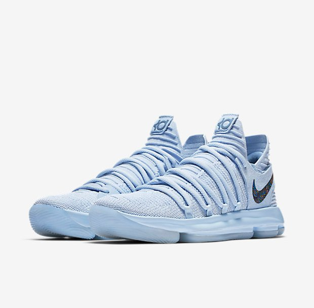 8cbcd43a5a8 The Nike Zoom KD10   Anniversary  Set to Release - WearTesters